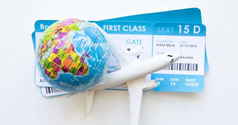 US travel agency air ticket sales show seasonal trend in December