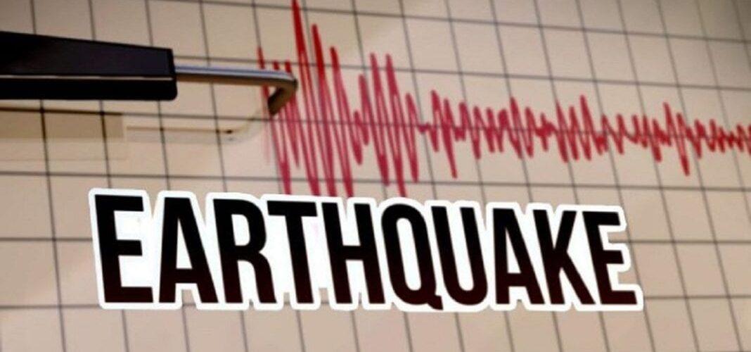 Terremot qawwi jolqot Sulawesi, l-Indoneżja