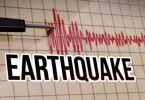 Powerful earthquake strikes Sulawesi, Indonesia
