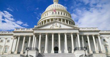 Tranobe US Capitol