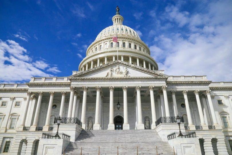 Fale o le US Capitol