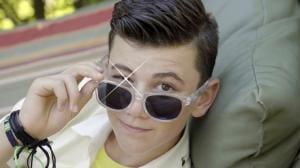 Alexander James Rodriguez - Your Smile Music Video