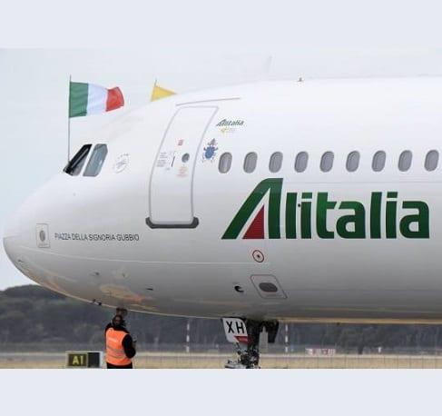 EU to Italian Air Transport: Renounce Alitalia!