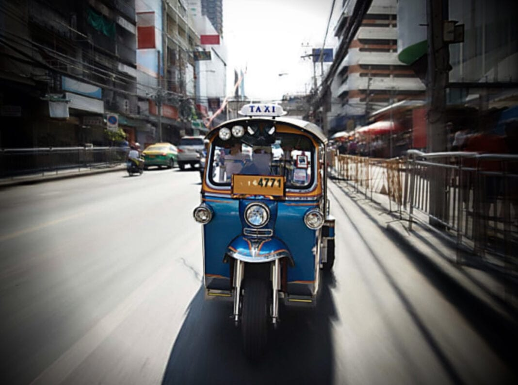 The Future of Travel to Thailand