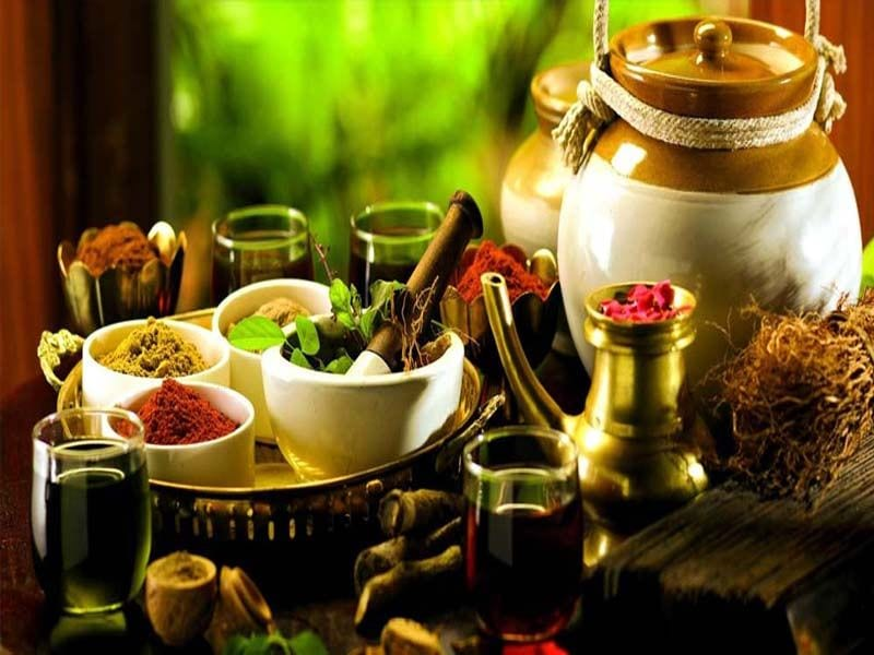 Ayurveda Tourism: The right time for healing is now
