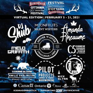 Beavertails Ottawa Ice Dragon Boat Festivals goes virtual