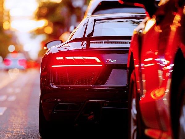 automobilio draudimas