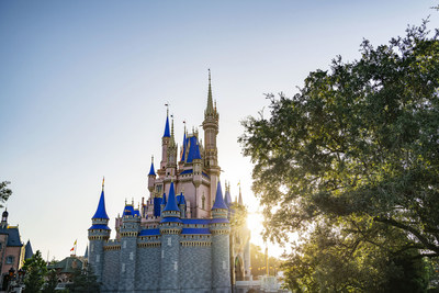 Walt Disney World Resort is accepting visitors back for so many reasons
