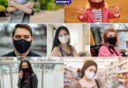 dony mask premium antibacteri