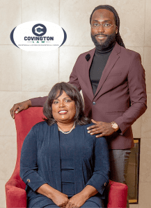 Covington Law, PLLC Announces Carolyn Marshall Covington To Join Our Team