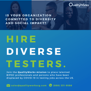 "Graduates From the ""Hire Diverse Testers"" Initiative Secure Jobs At Leading SaaS Companies"
