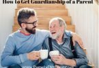 how to get guardianship of a pa