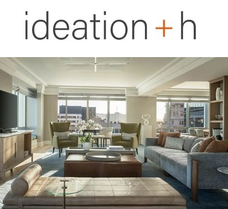 Introducing Ideation + H: New Boutique Hospitality Asset Management and Consulting Firm