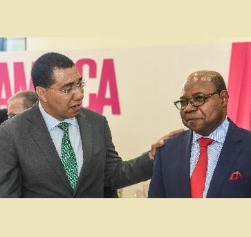 Prime Minister & Tourism Minister Welcome Investment in New Negril Attraction