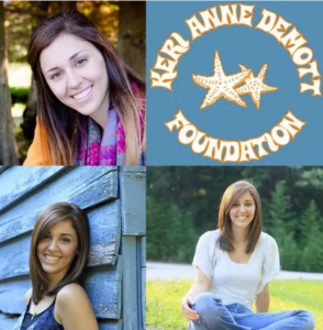 Keri Ann DeMott Foundation