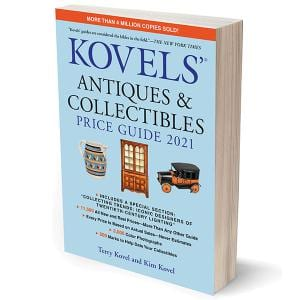 kovels, antiques, collectibles, prices, holiday gifts