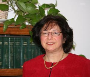 Host, Mary Kay Elloian, MBA, JD, Esq.