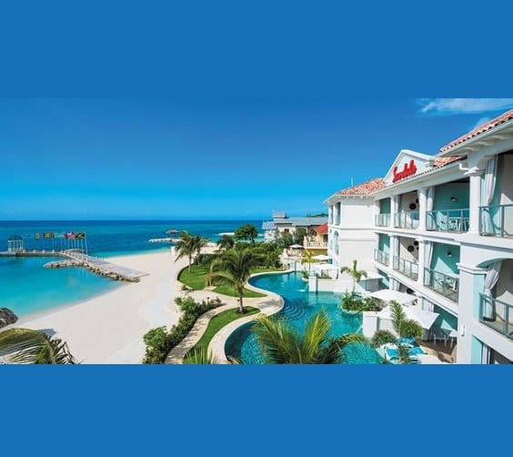 """Sandals and Beaches Resorts Elevates """"Travel With Confidence"""" Program"""