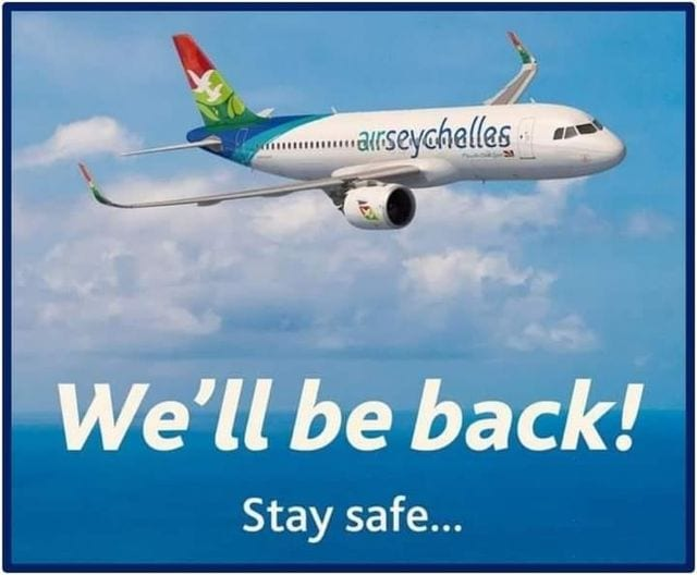 A Facebook Plea by a true Patriot to save Air Seychelles