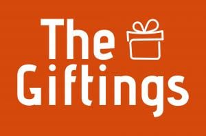 The Giftings logo
