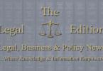 the legal edition logo