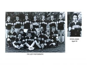 Peter Lowes Rugby Archives – The Lost Photograph