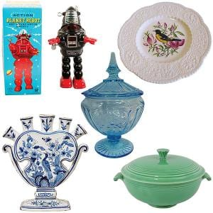 Kovels.com Top 14 Antiques & Collectibles Searches in 2020