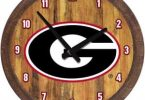 ug barrel clock
