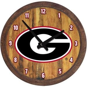 The Fan-Brand and University of Georgia Sign Home Décor Licensing Agreement