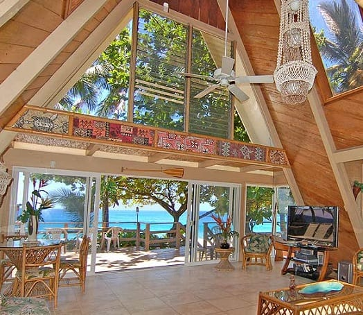 Hawaii vacation rentals outrunning standard hotels