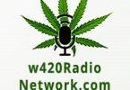w420 radio network logo