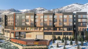New Snow Brings Winter Guests to YOTELPAD Park City