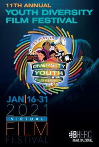 Youth Diversity Film Festival 2021