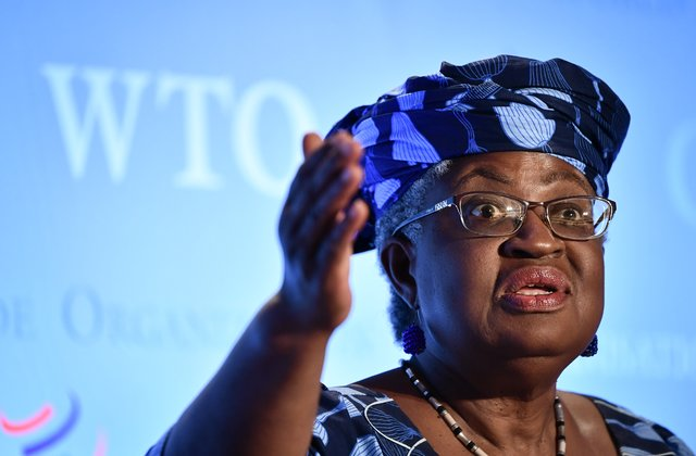 World Trade Organization names its first female, African Director-General