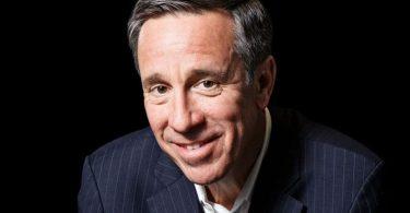 Herr Sorenson wurde 2012 der dritte CEO in der Geschichte von Marriott und der erste ohne den Nachnamen Marriott.