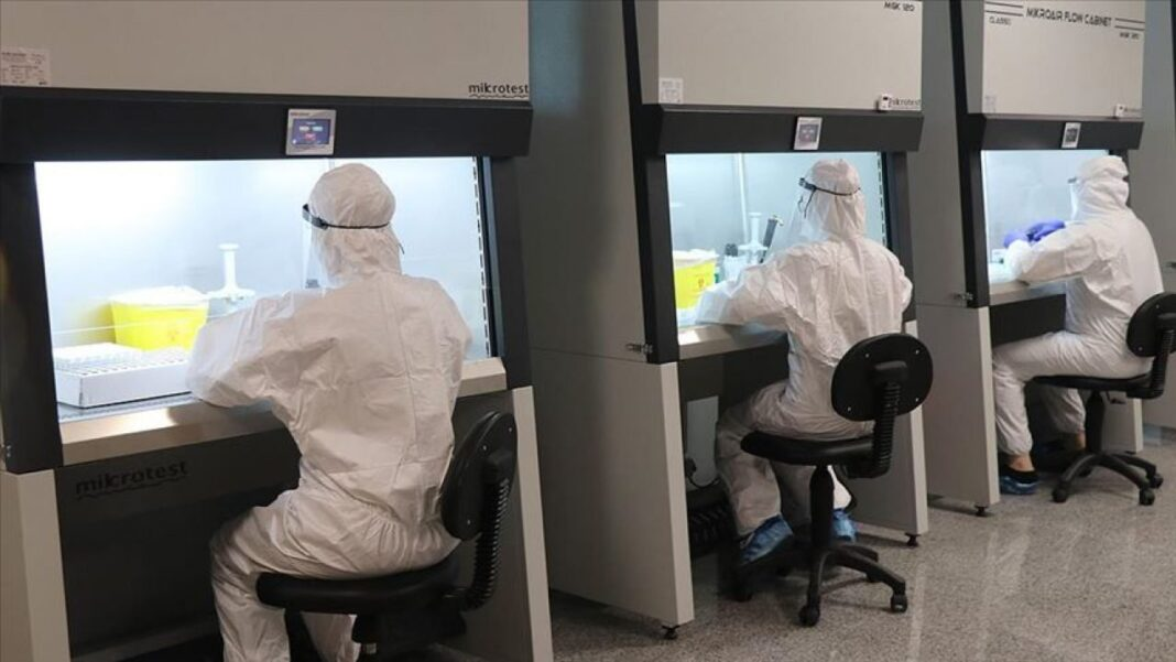 Istanbul Airport rolls out rapid COVID-19 testing facility