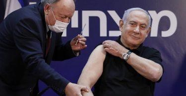 Israel letter koronavirusrestriktioner for folk med 'Vaccine Pass'