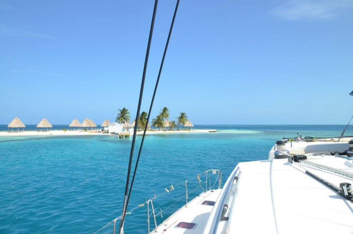 Belize maritime borders now open for yachting tourism