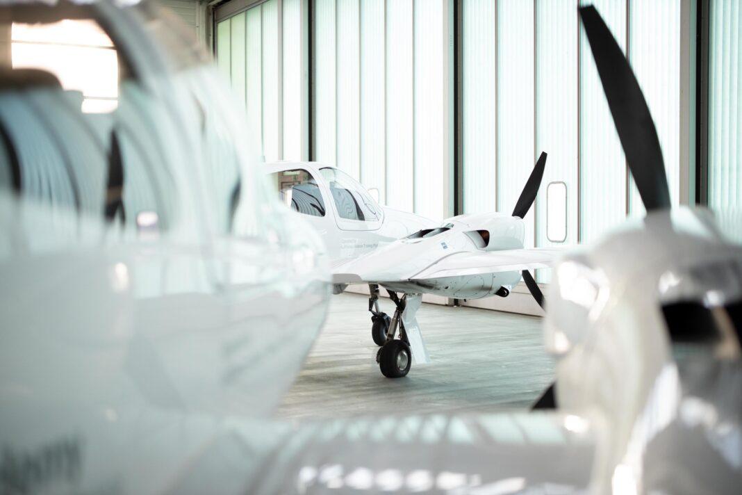 Lufthansa Group agiliza programa de treinamento de pilotos