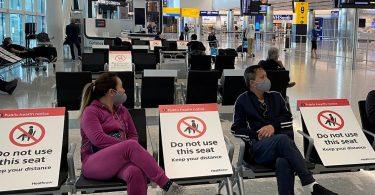 US DOT vyzval k přijetí ochrany spotřebitele pro cestující v letecké dopravě