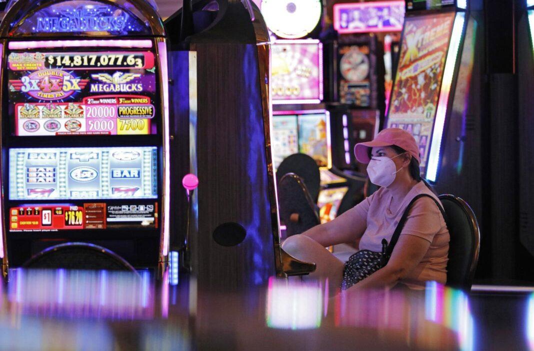 Las Vegas Mandalay Bay, Park MGM and The Mirage resuming 24/7 operations