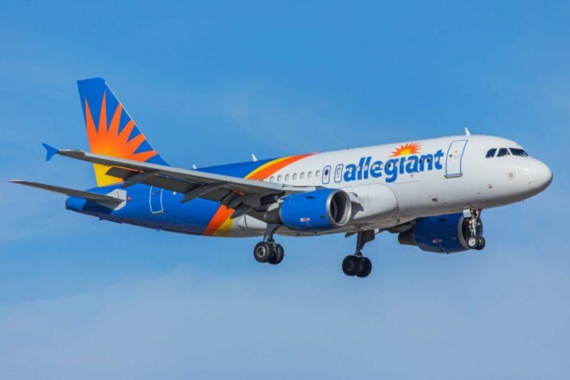 アレジアント航空がピッツバーグからキーウェストの直行便を運航