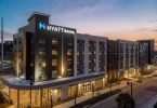 Hyatt House Tallahassee Capitol - University opens in Railroad Square Art District