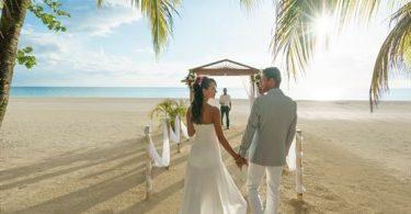 Μικρο-γάμοι: Η μελλοντική τάση στην Μεξικάνικη Καραϊβική