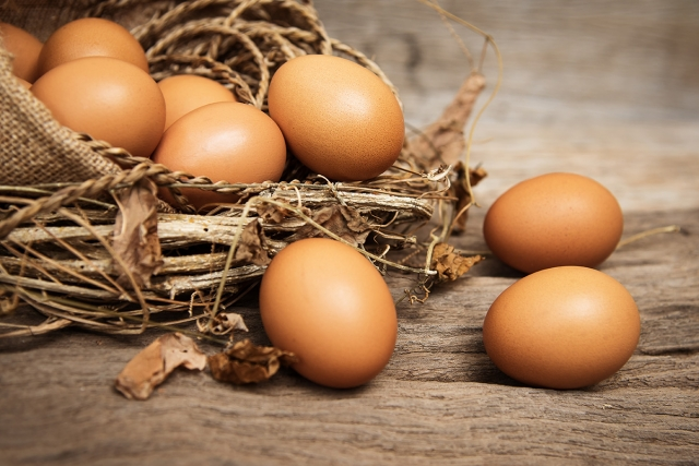 Ovolo Hotels announces new policy to use only cage-free eggs