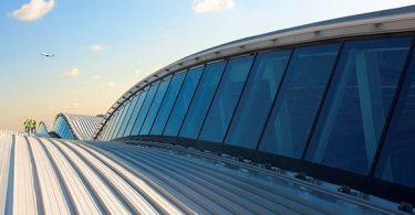 Το αεροδρόμιο Heathrow εγκαινιάζει σχεδιάγραμμα για πτήση εσωτερικού με μηδενικό άνθρακα