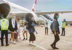 The Maldives records over 100,000 tourist arrivals for 2021