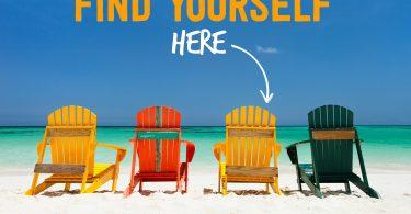 """Britische Jungferninseln: """"Find Yourself"""" im BVI"""