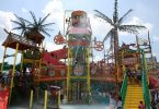 Have you ever wanted to own your own amusement park?