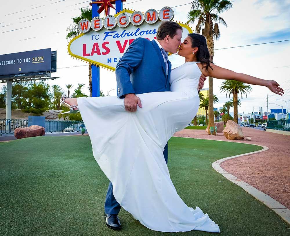 2021. Objavljen popis popularnih datuma vjenčanja u Las Vegasu